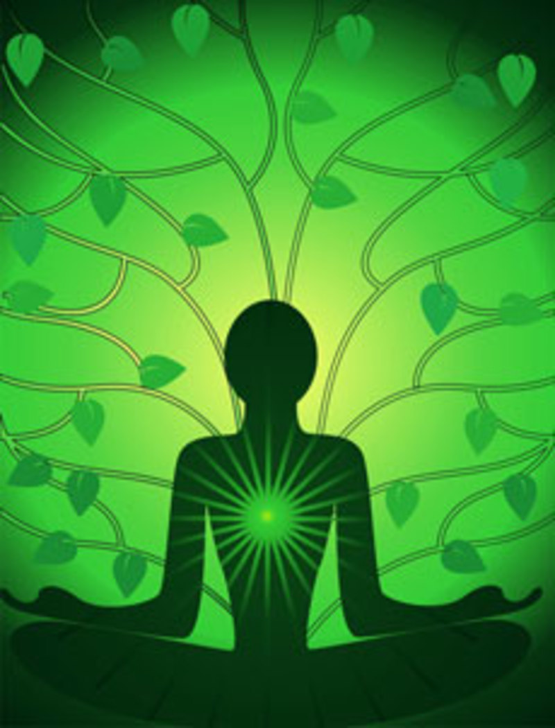 The Chakras and Mental Health: The Heart Chakra