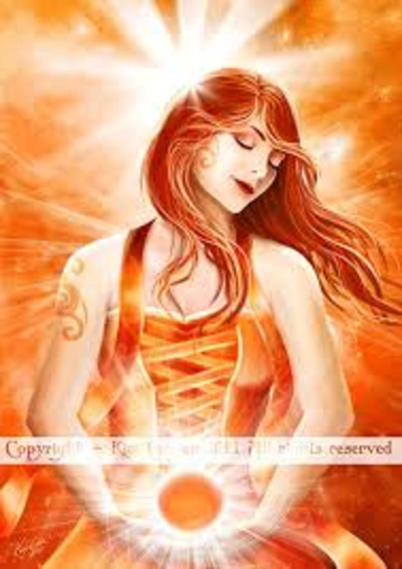 The Chakras and Mental Health: The Sacral Chakra