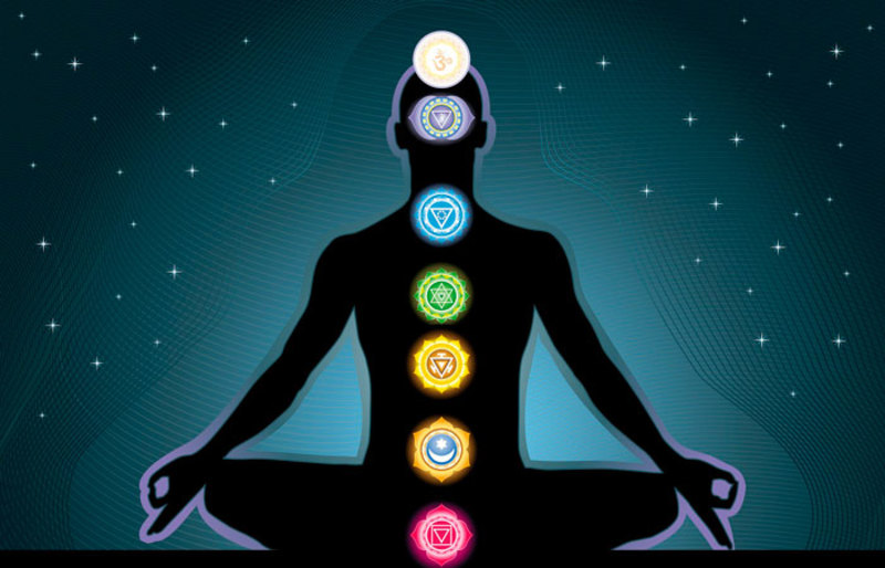 The Seven Chakras and Mental Health Part 1