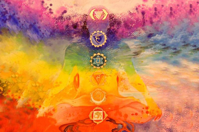 The Chakras and Mental Health: The Base Chakra